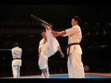 SHINKYOKUSHINKAI The 11th world  Karate championship Norichika Tsukamoto ENBU