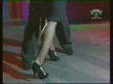 Carlos Gavito &amp Marcela Duran - Tango