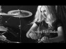 Алёна Кауфман - DROWNING POOL – BODIES - DRUM COVER