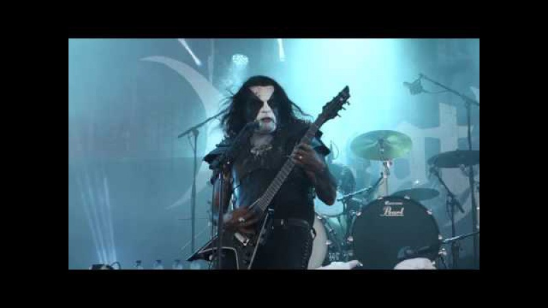 Abbath - Footage - FortaRock The Netherlands - Black Metal