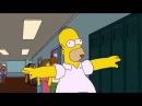 Вертолет Гомер, на взлет!