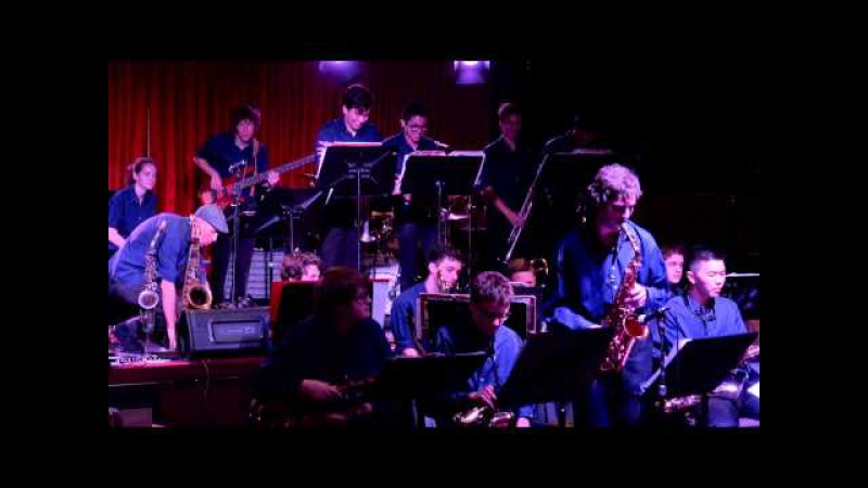 Tower of Power What is Hip, Arr. Mike Tomaro