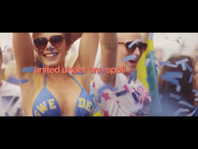Ran-D ft. LXCPR - United (Official Decibel 2016 anthem)