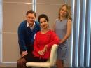 Музтеатр24: Мария Селиверстова в эфире программы Утро на Енисее