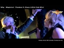 Pandora feat. Stacy - Why-Magistral (JS16 Club Mix)