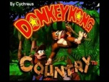 Donkey Kong Country OST 22 Gang-Plank Galleon