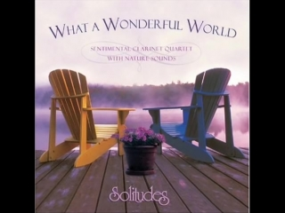 Dan Gibsons Solitude - What A WonderFul World