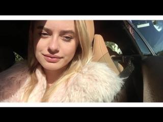 VLOG _ NEW YORK _ звезды, фотосессии, машина сломалась | Соня Есьман