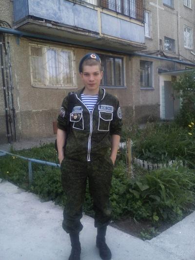Антон Кашкан
