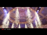 Свадебный клип Arut & Alina Армянская свадьба в Москве