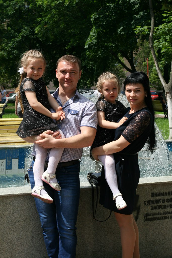 Инна Гусева, Белгород - фото №1