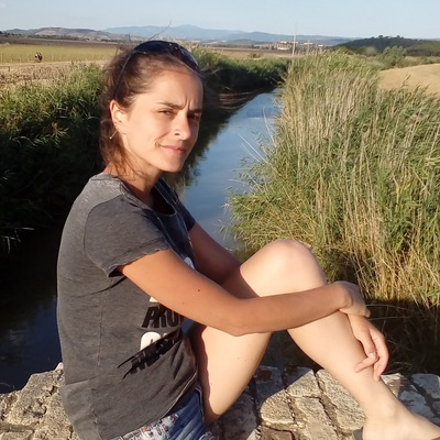 Veronica Bria