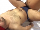 Gay - Asian - Bear - Bull Video - BLV52  - 穴開き熊-bears with open holes