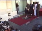 December 03, 2004 Dedication of Kevin Kline's Star on the Hollywood Walk of Fame