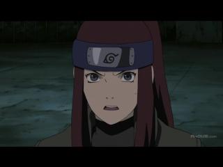 Наруто: Ураганные хроники 447/ Naruto: Shippuuden - 2 сезон 447 серия[Ancord] русская озвучка