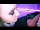 Vera Rain [HD 720, POV, blowjob, ball licking, new porn 2015]