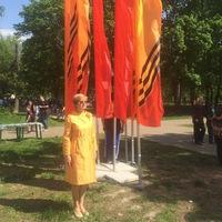 Евгения Шестун