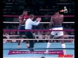 Мировой Бокс. Mike Tyson vs Robert Colay (25.10.1985)