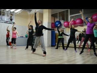 Aleksandra Gulevich - Wrecking Ball