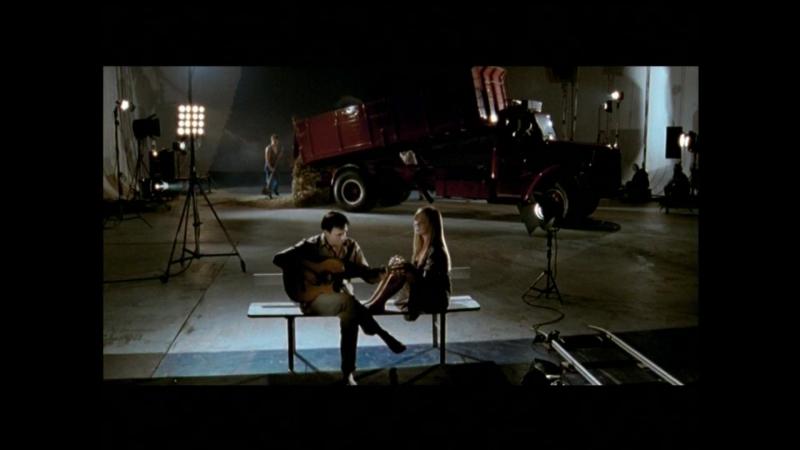 Lara Fabian Bambina guitar voice version with Jean Félix Lalanne