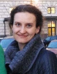Ольга Висленева