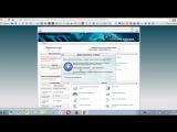 5. Как привязать свой  домен к хостингу GVO & создание  iframe страниц сайта для партнерок
