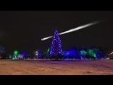 Вологда - Новогодняя столица Русского Севера