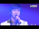 Lee Seung Gi - Words That Are Hard To Say Inkigayo – Mutizen Song (19.02.2006)