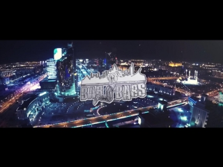 The First World Street Workout Championship in Astana (2014)