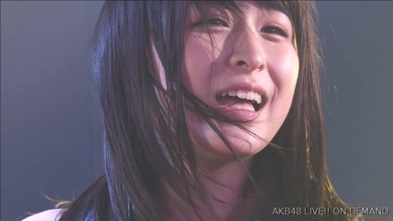 Стейдж AKB48 Team 4 от 05 сентября 2016г. День рождения Кавамото Саи. Часть 2