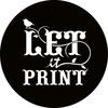 Let It Print