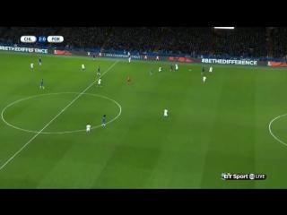 Челси 2-0 Порту | ЛЧ 2015/16 | Группа G