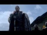 Vikings / Викинги Сезон 4 Серия 1 S04E01 (ENG)