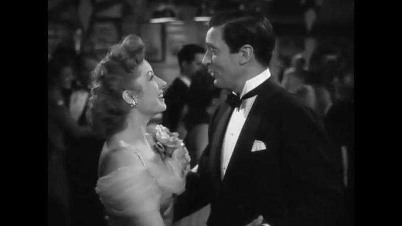 La señora Miniver (Wyler, 1942)