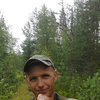 Анкета Andrey Arsenyev