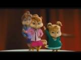 Бурундуки - Стиль собачки (Бянка feat Потап и Настя – Стиль Собачки)