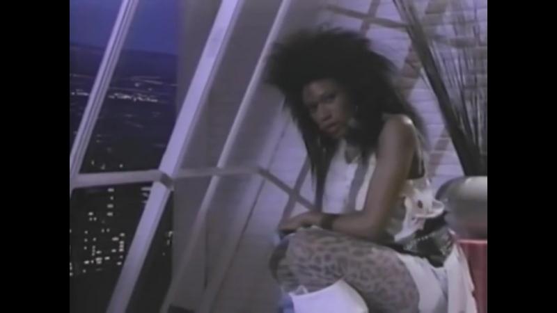 Bonnie Pointer - The Beast In Me (1984) - саундтрек к фильму Heavenly Bodies/Небесные тела