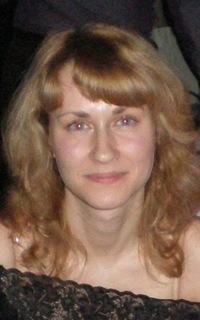 Ирина Кулькова