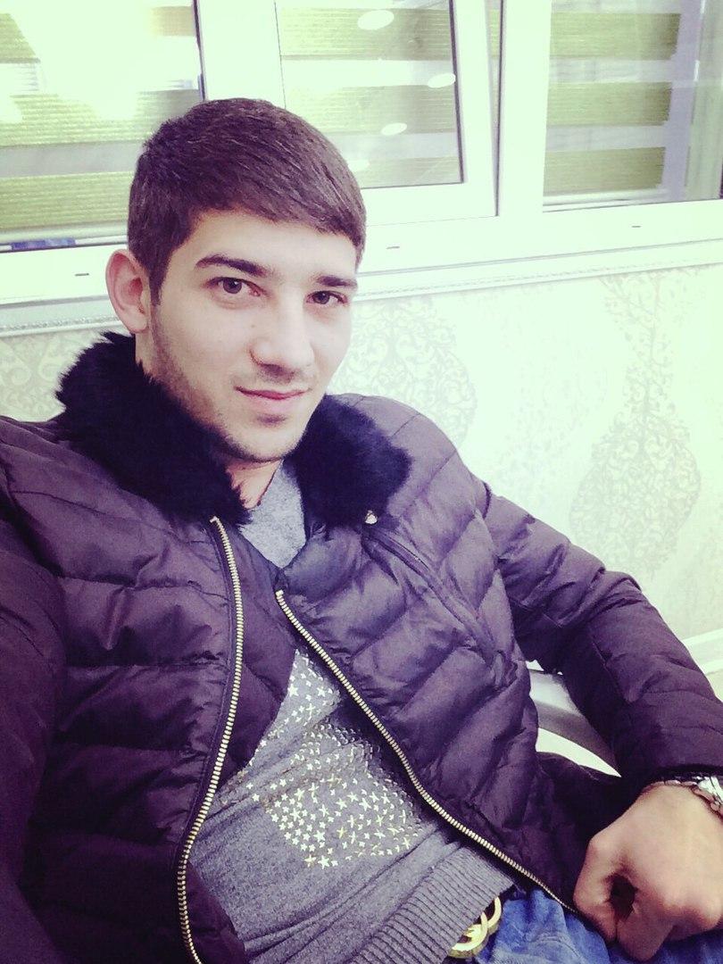 Nurik Pashayev, Баку - фото №4