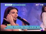Antonia -  gresesc Live la Rai Dar Buni