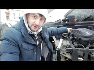 Покупка ГЕЛИКА с мотором V12 от БМВ, За копейки. ИСТЕРИКА!