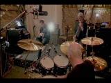 David Gilmour &amp Richard Wright Rehearsal Barn Jam 2007 (2) HD