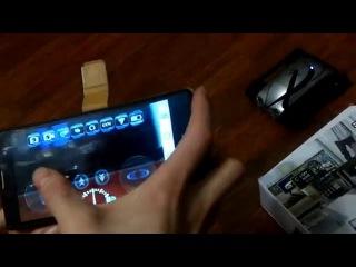 Обзор везедхода управлемого по WI-FI (с камерой)