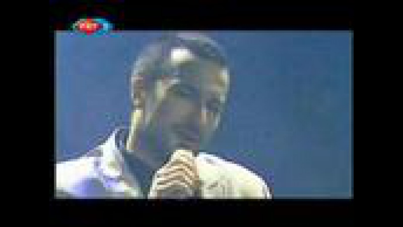 Tarkan Istanbul Agliyor TRT Metamorfoz 2008 Konseri (YENİ!)