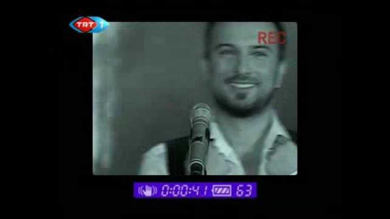Tarkan Dedikodu Metamorfoz 2008 TRT Konseri (Yeni Vers.)