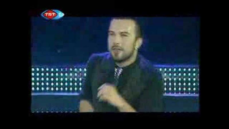 Tarkan Arada Bir TRT Metamorfoz 2008 Konseri (Yeni Vers.)