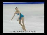 yuna kim 2006 junior world lp( usa 한글자막 )김연아 2006 주니어월드