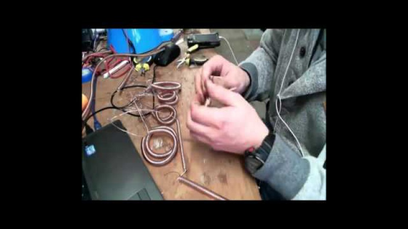 How to produce the Keshe MAGRAV power units
