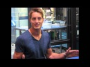 Justin Hartley Interview Emily Owens M D