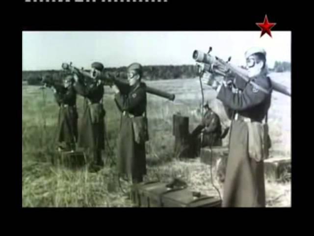 ПЗРК «СТРЕЛА-2М»